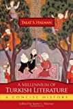 A Millennium of Turkish Literature: A Concise History
