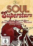 echange, troc Soul Superstars