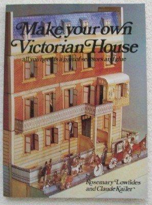 make your own victorian house taschenbuch inhalt