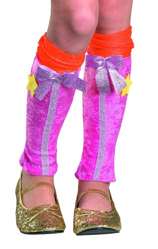 Winx Club Stella Leg Covers
