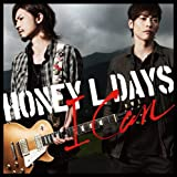 Honey L Days「I can」