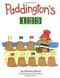 Paddington's 1 2 3 (Viking Kestrel picture books) (067084103X) by Bond, Michael