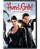 Hansel & Gretel: Witch Hunters (DVD)