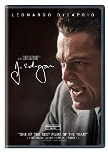 J. Edgar (Bilingual)
