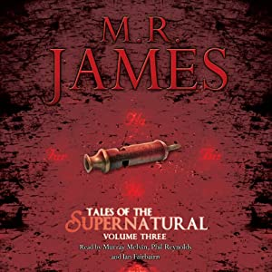 Tales from the Supernatural: Volume 3 Audiobook