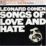 Songs of Love and Hateby Leonard Cohen