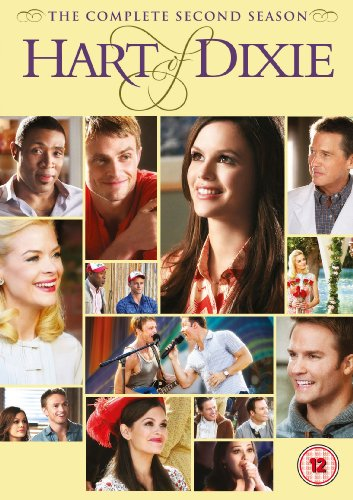 Hart of Dixie - Season 02 - (Regno Unito)