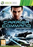 Carrier Command Gaea Mission XBox360