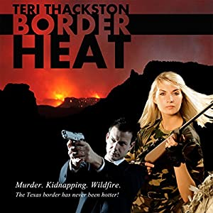 Border Heat Audiobook