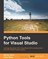 Python Tools for Visual Studio Front Cover