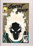 Ghost Rider #15 Marvel Comics