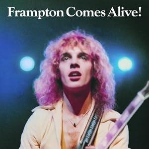 Peter Frampton -  Frampton Comes Alive - Disc 2