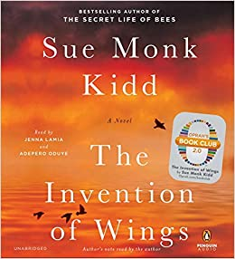 The Invention of Wings book online free read