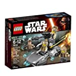 LEGO Star Wars Resistance Trooper Bat...