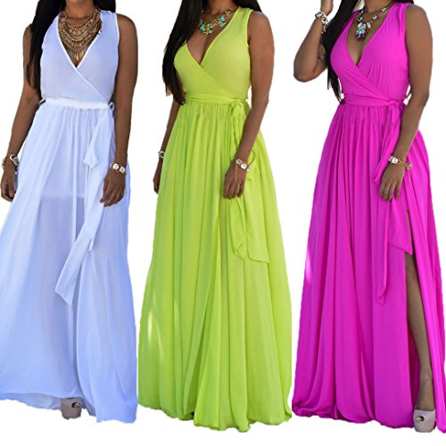 shekiss-Sexy-Women-Chiffon-V-Neck-Long-Cocktail-Crystal-Maxi-Evening-Dress