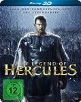 The Legend of Hercules (Limitiertes S...