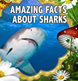 Children Book : Amazing Facts about SHARKS (Great Knowledge Book for KIDS) (Ages 4 - 12)