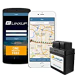 Linxup OBD with FREE Month of 3G GPS...