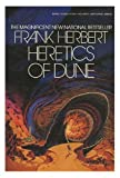 Heritics Of Dune Tr (0425076695) by Frank Herbert