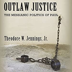 Outlaw Justice Audiobook