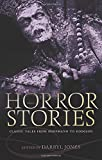 img - for Horror Stories: Classic Tales from Hoffmann to Hodgson book / textbook / text book