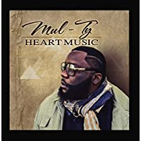 Heart Music (Deluxe Edition) (Audio CD)