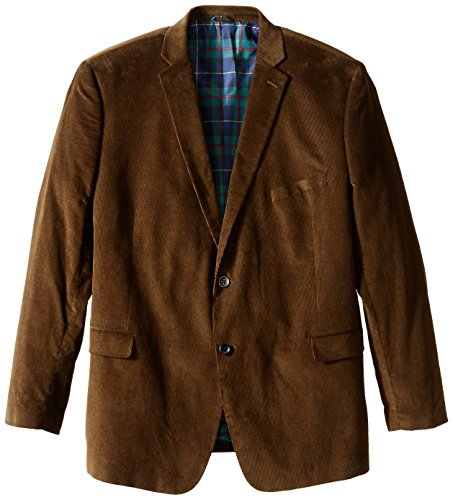 u s polo assn men 39 s big tall big and tall cotton corduroy sport coat taupe 56 regular. Black Bedroom Furniture Sets. Home Design Ideas