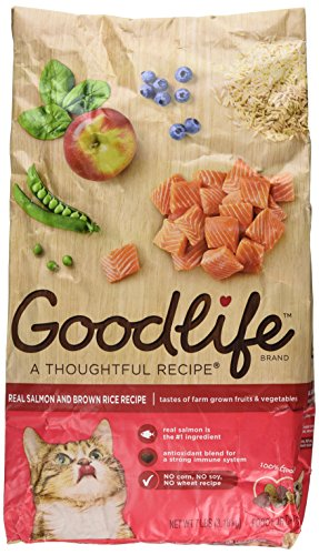 Goodlife Salmon Recipe