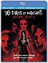 30�Days�of�Night:�Dark�Days�(Two-Disc�Blu-ray��/��DVD�Combo) (2 Discos) [Blu-Ray]
