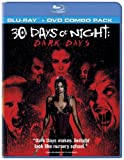 Cover art for  30 Days of Night: Dark Days (Two-Disc Blu-ray/DVD Combo)