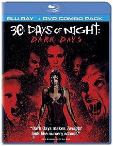30 Days of Night: Dark Days (Two-Disc Blu-ray/DVD Combo)