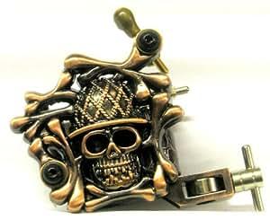 Craved tattoo machine guns low noice antique for Amazon tattoo machine