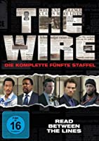 The Wire - Staffel 5