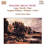 English Organ Music Vol. 1