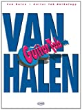 Anthology Van Halen Guitare Tablatures