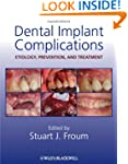 Dental Implant Complications: Etiolog...