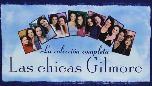 Las Chicas Gilmore: La Colección Completa [DVD]
