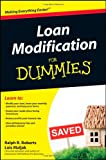 Post image for Loan Modification For Dummies