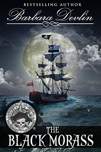 Can love collide with the dangers of the high seas?  Barbara Devlin's regency romance The Black Morass (Pirates of the Coast Book 1)