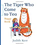The Tiger Who Came to Tea Buggy Book Judith Kerr