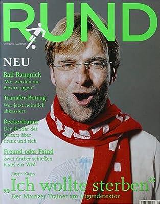 Rund - Das Fußballmagazin