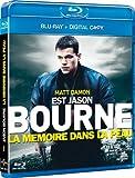 Image de La Mémoire dans la peau [Blu-ray + Copie digitale]