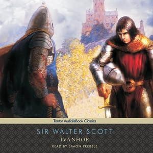Ivanhoe Audiobook