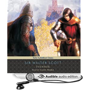 Ivanhoe [Tantor Audio] - Walter Scott