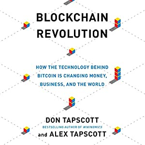 Blockchain Revolution Audiobook