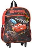 Disney Boys 2-7 Cars 12 Inch Mini Rolling Backpack