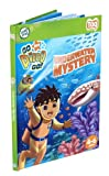 LeapFrog Tag Book: Go Diego Go! Underwater Mystery (Works with LeapReader)