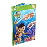 LeapFrog Tag Book: Go Diego Go! Underwater Mystery (Works with LeapReader)by LeapFrog