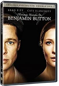 L'Étrange histoire de Benjamin Button [Édition Collector]