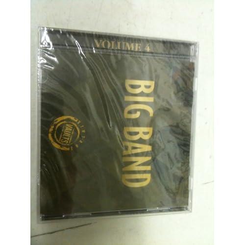 Big Band Volume 4 Various Music